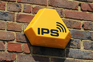 IPS Audible Only Intruder Alarm