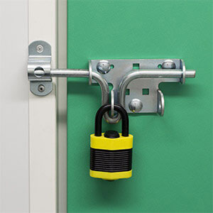 Security Lock Installers Worthing