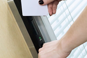 Access Control Installers Worthing