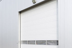 Security Shutters Installers Worthing